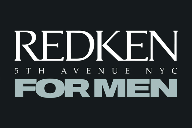 Redken for Men Logo